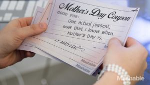 , What NOT to Get Your Mom on Mother's Day
