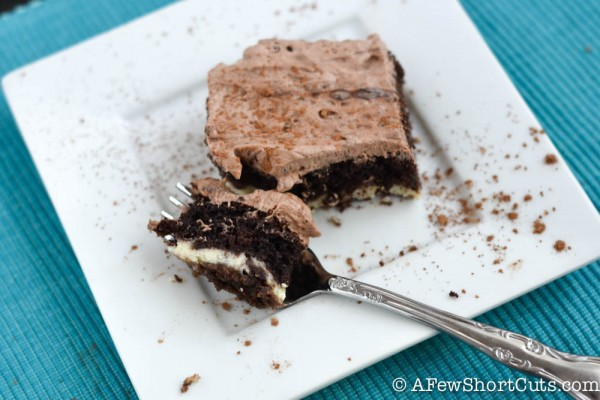 , 7 Easy Chocolate Dessert Recipes