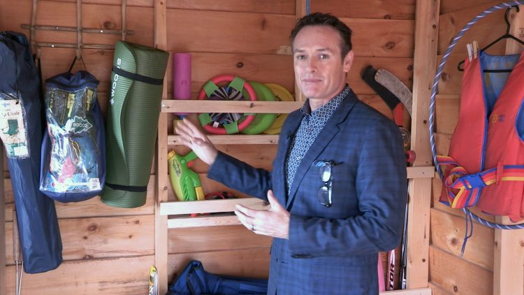 M&M_S04E12_Glen Peloso_Tips for Organizing Your Shed 5