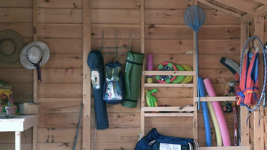 M&M_S04E12_Glen Peloso_Tips for Organizing Your Shed 6
