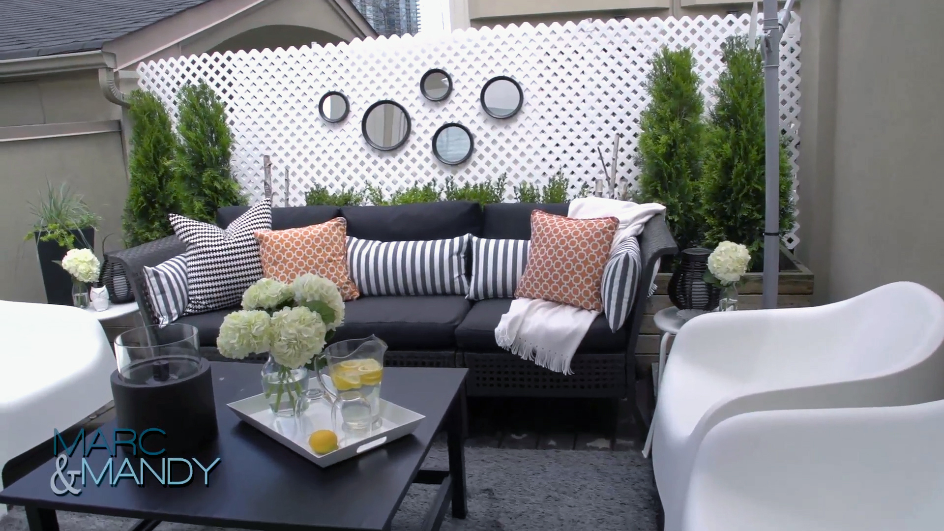 , Outdoor Design Tips with Jo Alcorn