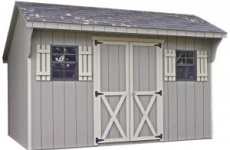 Photo Source: Canadian Home Trends, Can a Shed Add Value to Your Home?
