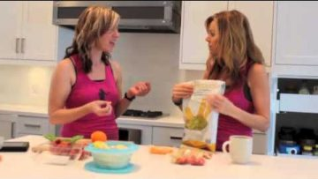 Healthy Snack Tips with Tami Tyson