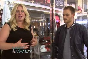 Liz Crawford's Fashion Tips for Men