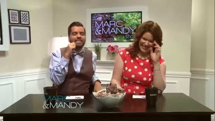 Makeovers with Marc & Mandy
