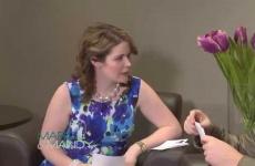 Mandy Interviews Gord Bamford
