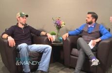Marc Interviews Chad Brownlee