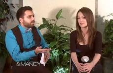 Marc Interviews Kira Isabella