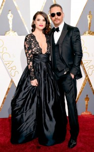 rs_634x1024-160228175706-634.Charlotte-Riley-Tom-Hardy.Academy-Awards-Arrivals-ms.022816