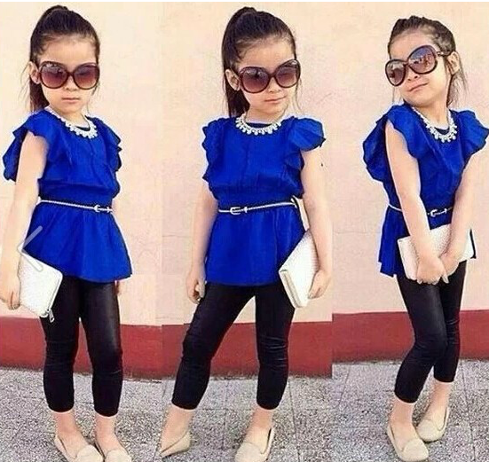 , Great Summer Styles for Kids
