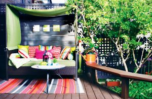 , Three Big Landscaping/Backyard Trends for 2016