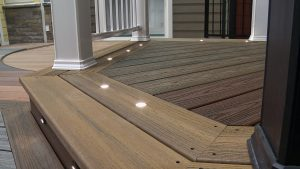 , Deck Options To Consider