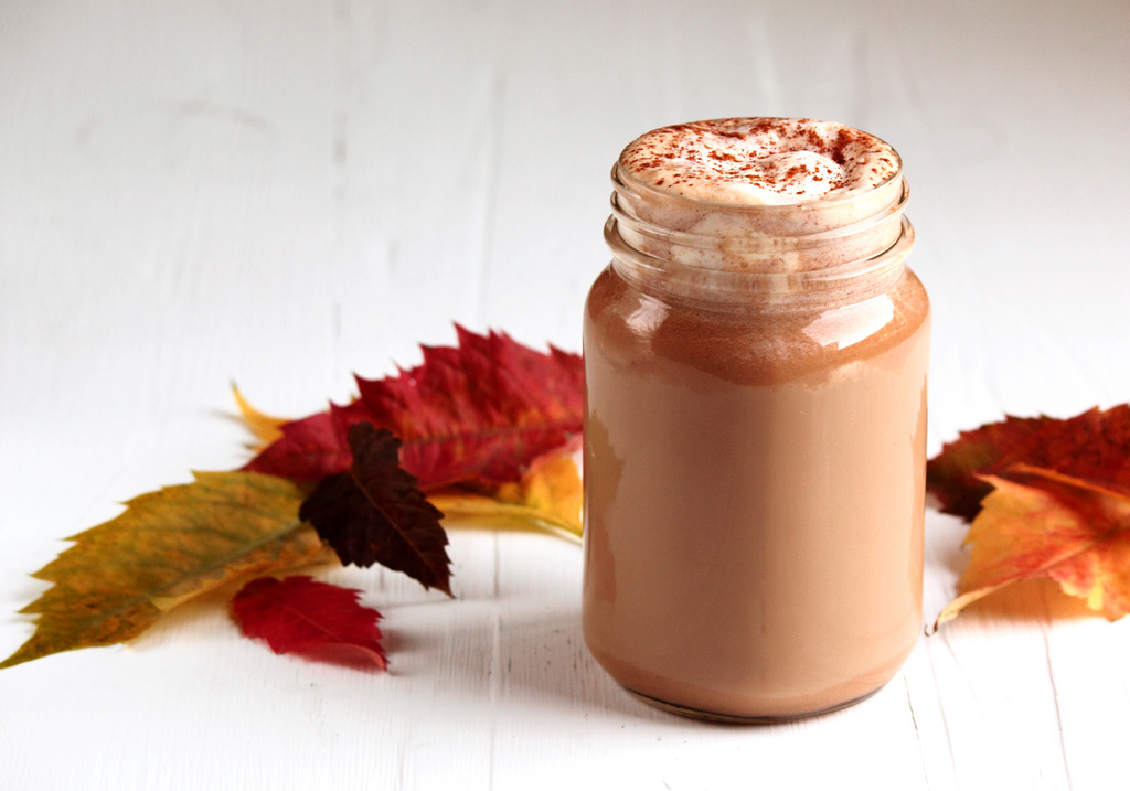 , Yummy Latte Recipes
