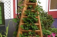 , DIY Small Space Garden Ideas
