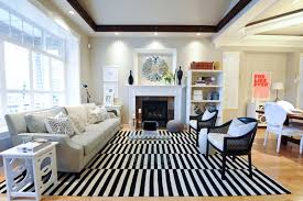 Photo Source: Canadian Home Trends, Designer Space: Style & Comfort