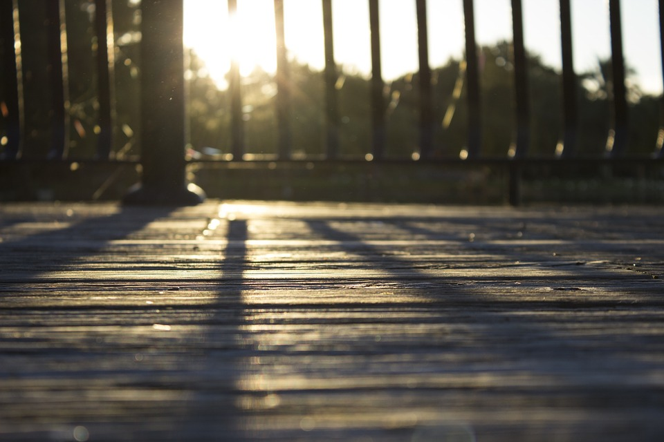 , Maintenance Tips for Your Deck