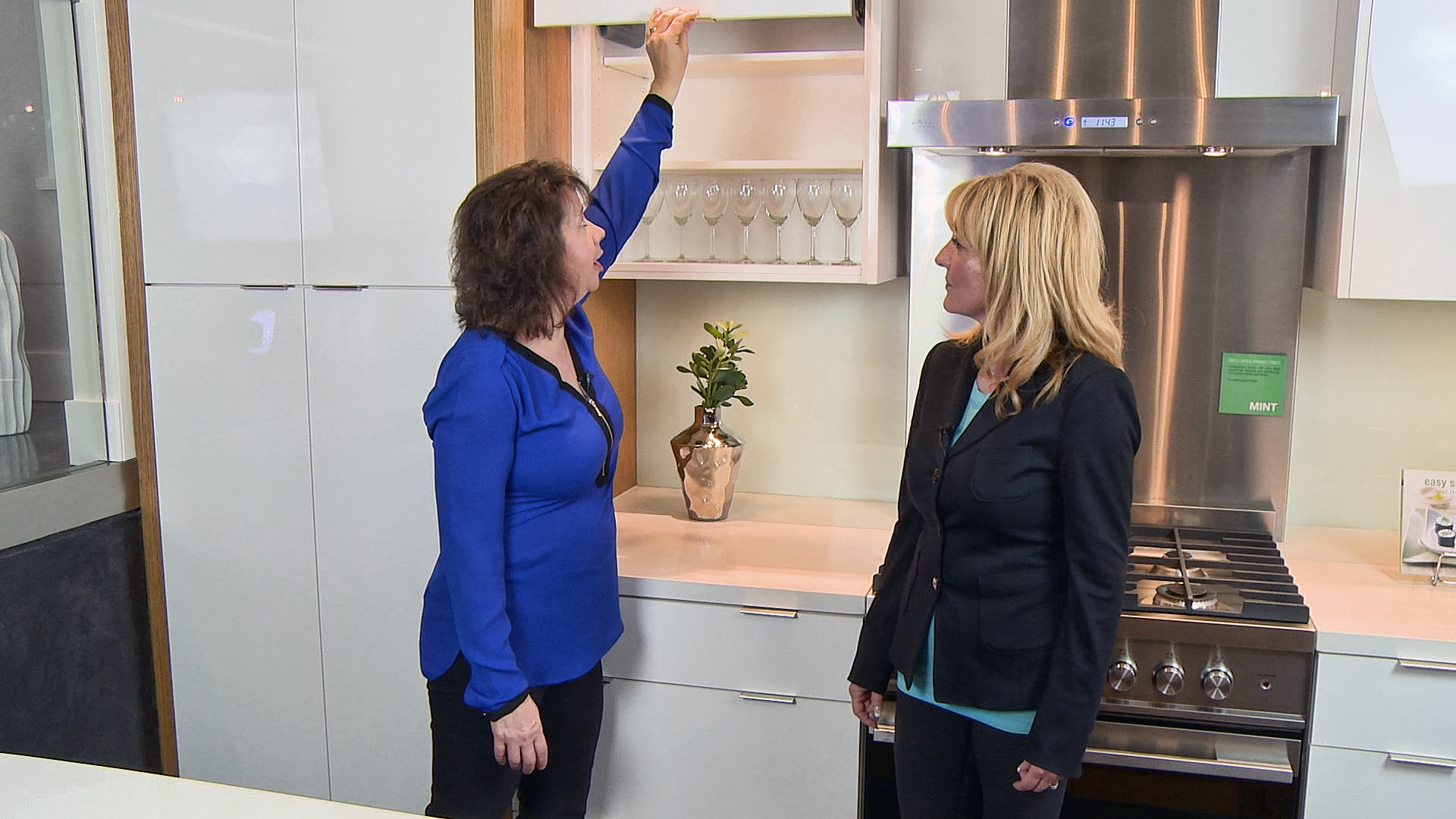 Benefits Of A Custom Kitchen Marc And Mandy Show