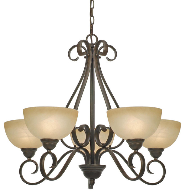 How to Choose the Right Chandelier for Your Dining Room Marc and