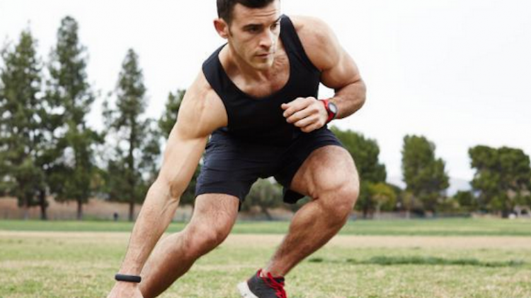 Get your cardio in after your workout, not before it.