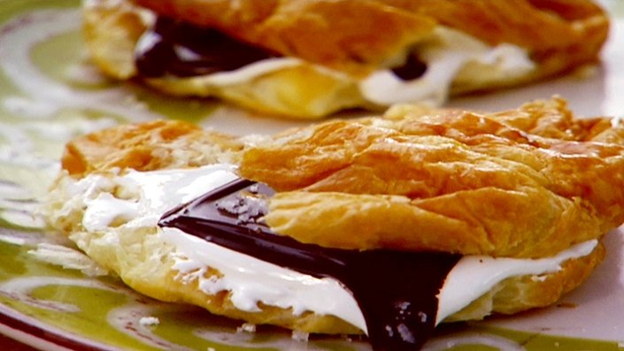 , Desserts You Can Make on the BBQ
