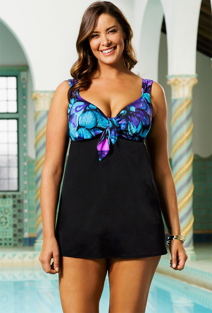 , Swimsuit Trends for 2016