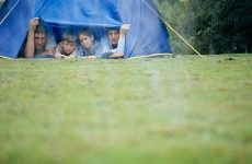 , Rainy Day Activities for Camping Trips