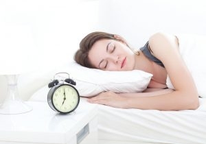 , 5 Tips for Creating a Healthy Sleep Routine