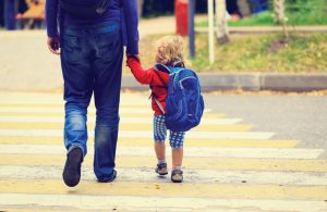 , 5 Steps for a Positive Back-to-School Transition