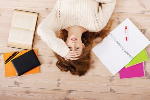 , How to Deal with Back-to-School Anxiety