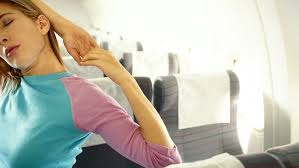 , Tips for Surviving a Long Flight