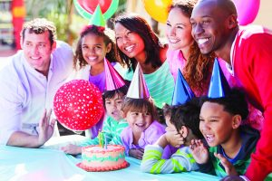 , 5 Tips for Throwing the Perfect Kids' Birthday Party