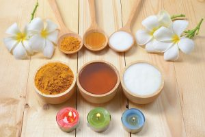 , How to Handle Acne Naturally