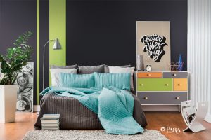 , 4 Tips for Speedy Teen Room Makeovers