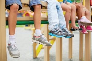 , 7 Tips to Keep Your Child's Feet Healthy