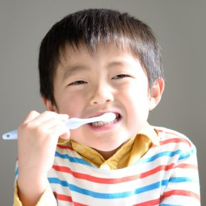 , Healthy Teeth for Kids of All Ages