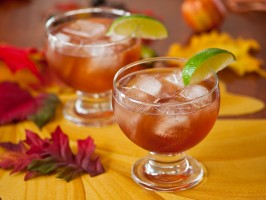 , Yummy Thanksgiving Cocktails