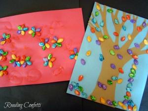 Craft Ideas for Kids, Pumpkin Craft Ideas for Kids