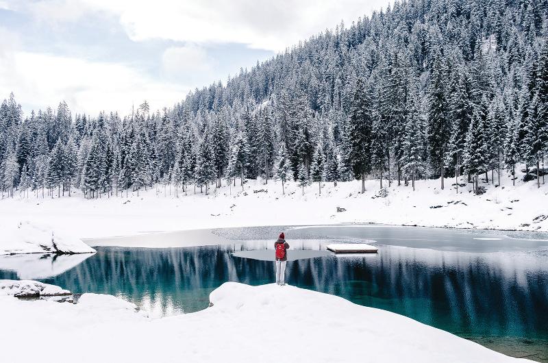 , 5 Spectacular Destinations for Winter Getaways