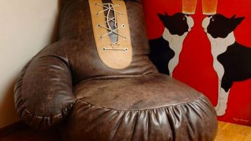 boxing-glove-chair