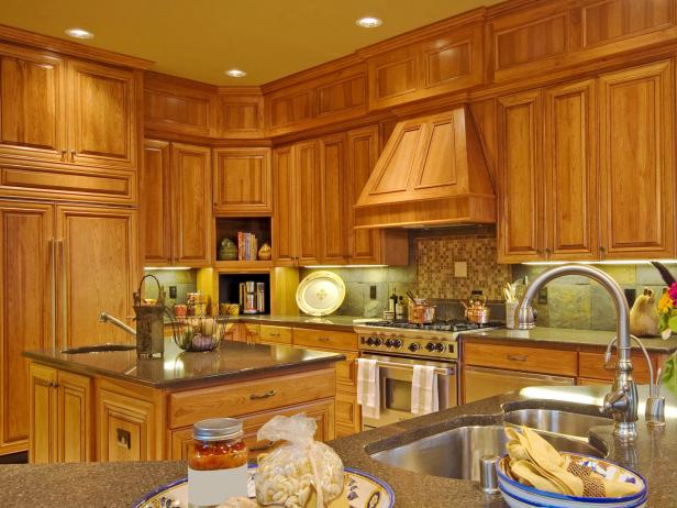 Kitchen Cabinets Styles kitchen cabinet styles - marc and mandy show