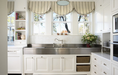 Kitchen Cabinet Styles - Marc and Mandy Show