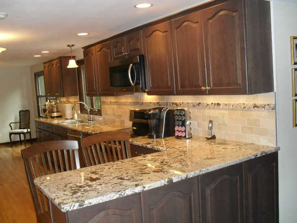 kitchen cabinet styles marc and mandy show