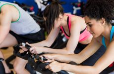 , Spinning For Fitness