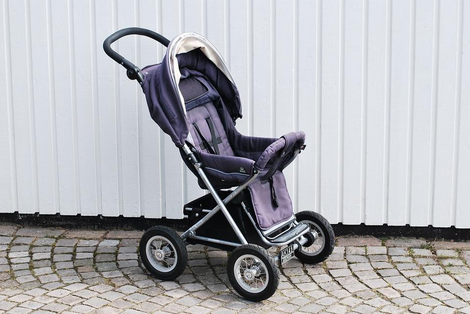 , Stroller Shopping Tips