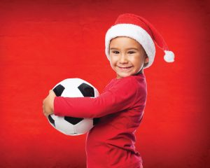 , Give the Gift of Sport this Holiday Season