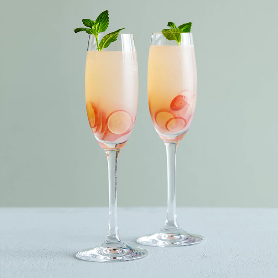 , Yummy New Year's Eve Cocktails