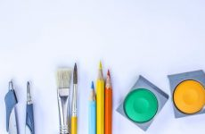 , Tips for Keeping Kids' Crafts Clean and Organized