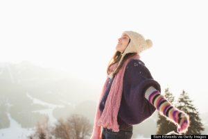 , 8 Creative Ways to Avoid Holiday Stress