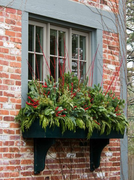 , Christmassy Home Appeal Ideas
