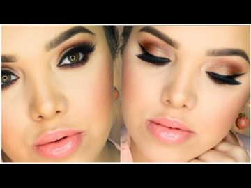 7 Fresh Makeup Tutorials for Spring